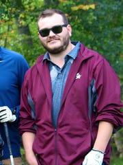 Preston William Otterson, 24, has spent roughly $80