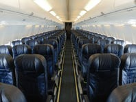 The sad truth about airline seat maps