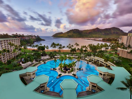 Pleasant Holidays offers a three-day air-hotel package