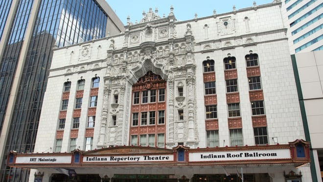 The Indiana Repertory Theatre will launch its 46th season on Sept. 19.