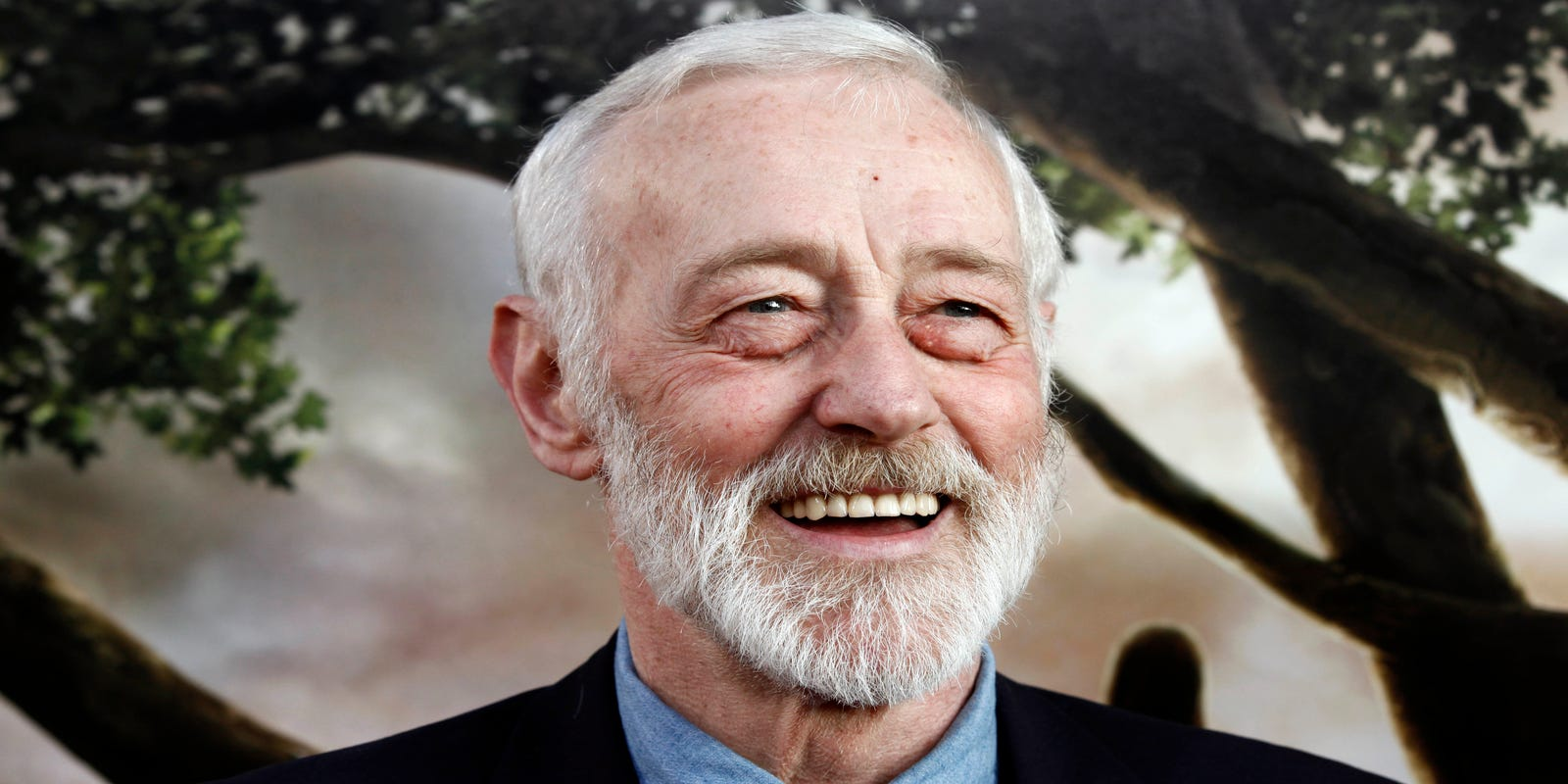 Rip John Mahoney Frasier And Say Anything Father Dies At 77 Doctor Dapper Hair Mud Gold 100 Gr