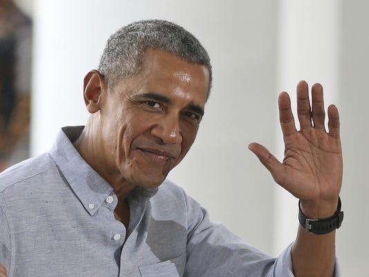 Barack Obama,Joko Widodo