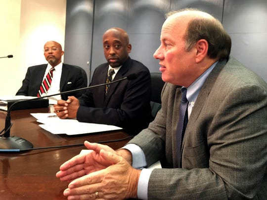 Detroit Mayor Mike Duggan on Detroit's auto insurance