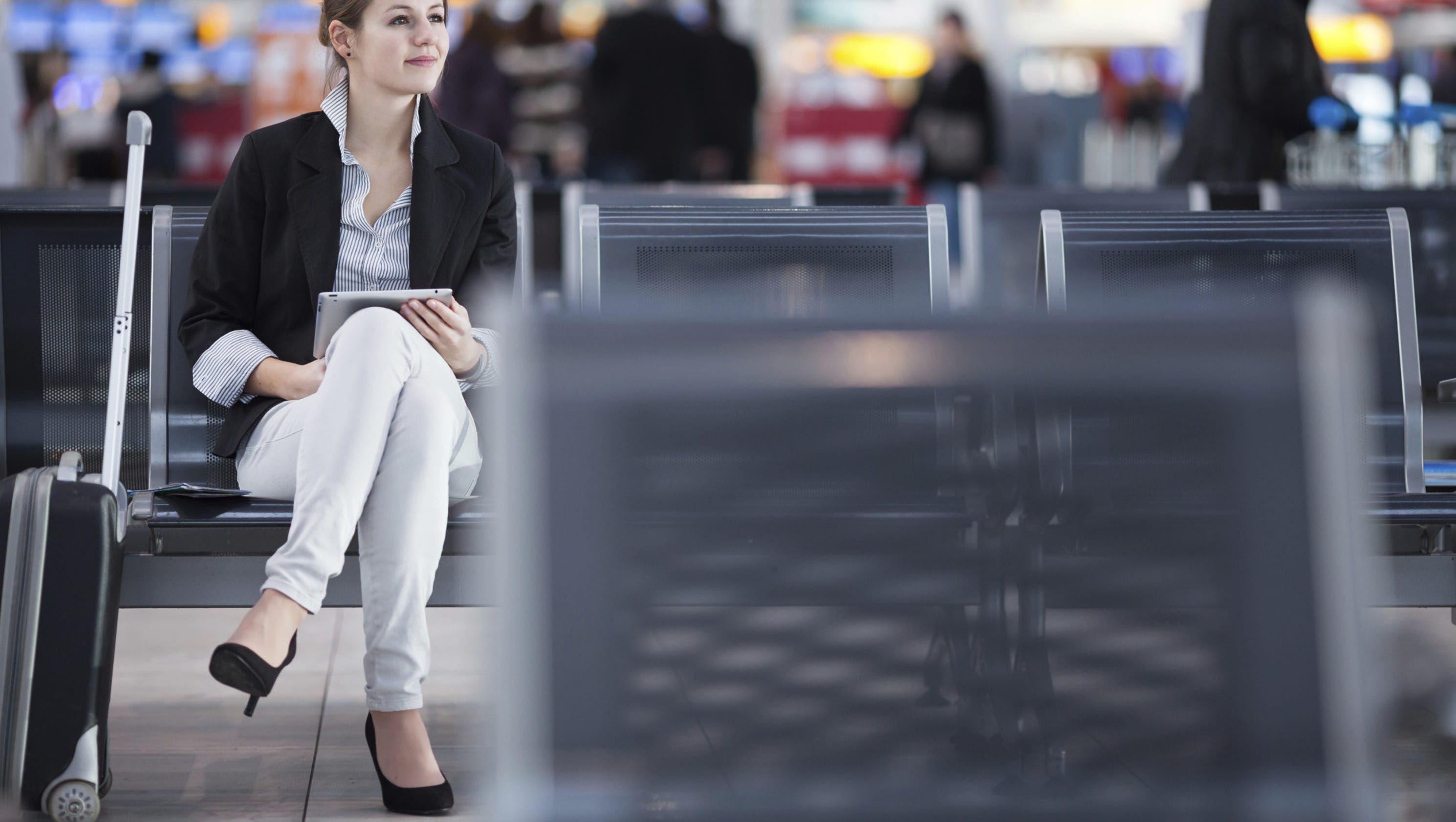 Best Readers Choice Best Airport For A Layover - The 15 best airports for a layover