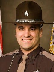 Patrolman Brandon Krofta