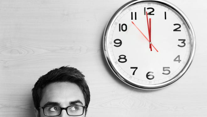 How can you find more time in your day?