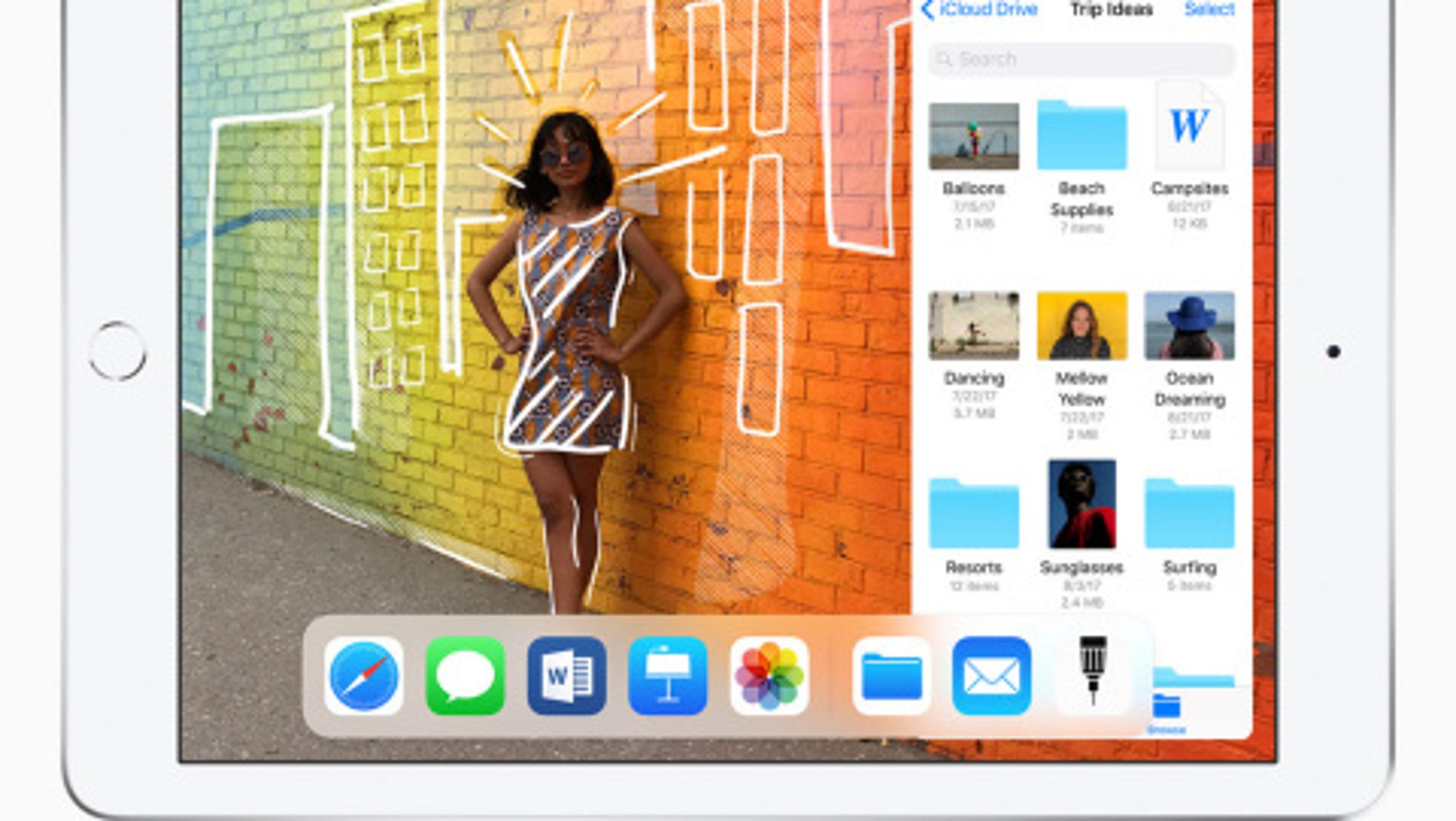 Apple's new student iPad vs. $300 Chromebooks and Windows rivals