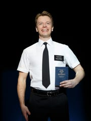 The Book of Mormon will return, again, to RBTL's Auditorium Theatre.