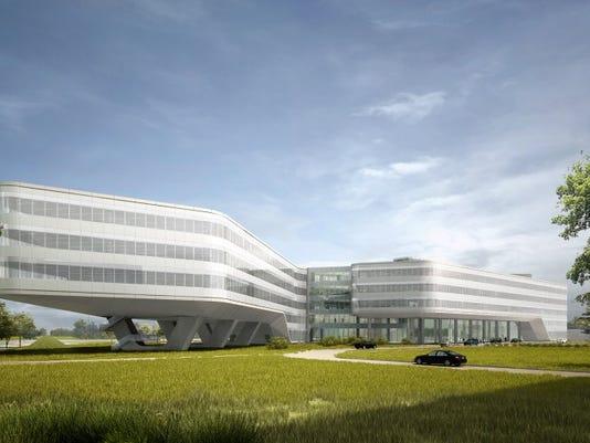 JCI CHINA HQ