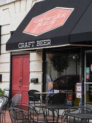 Best of Your Hometown dining and food, best craft beer