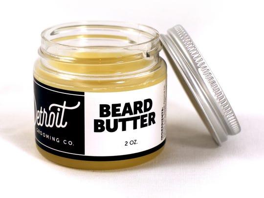 Beard butter!