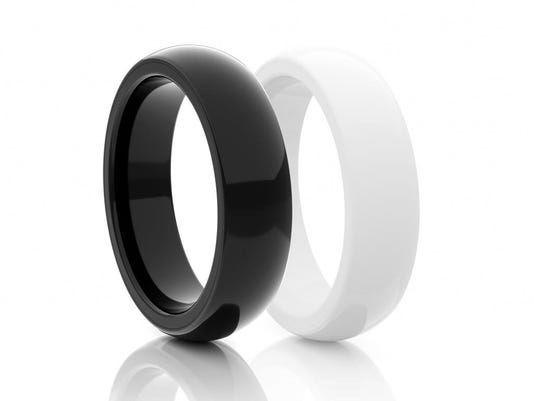 Smart rings let you hide the phone but keep the alerts