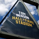 Hall of Fame Game between Packers, Colts canceled