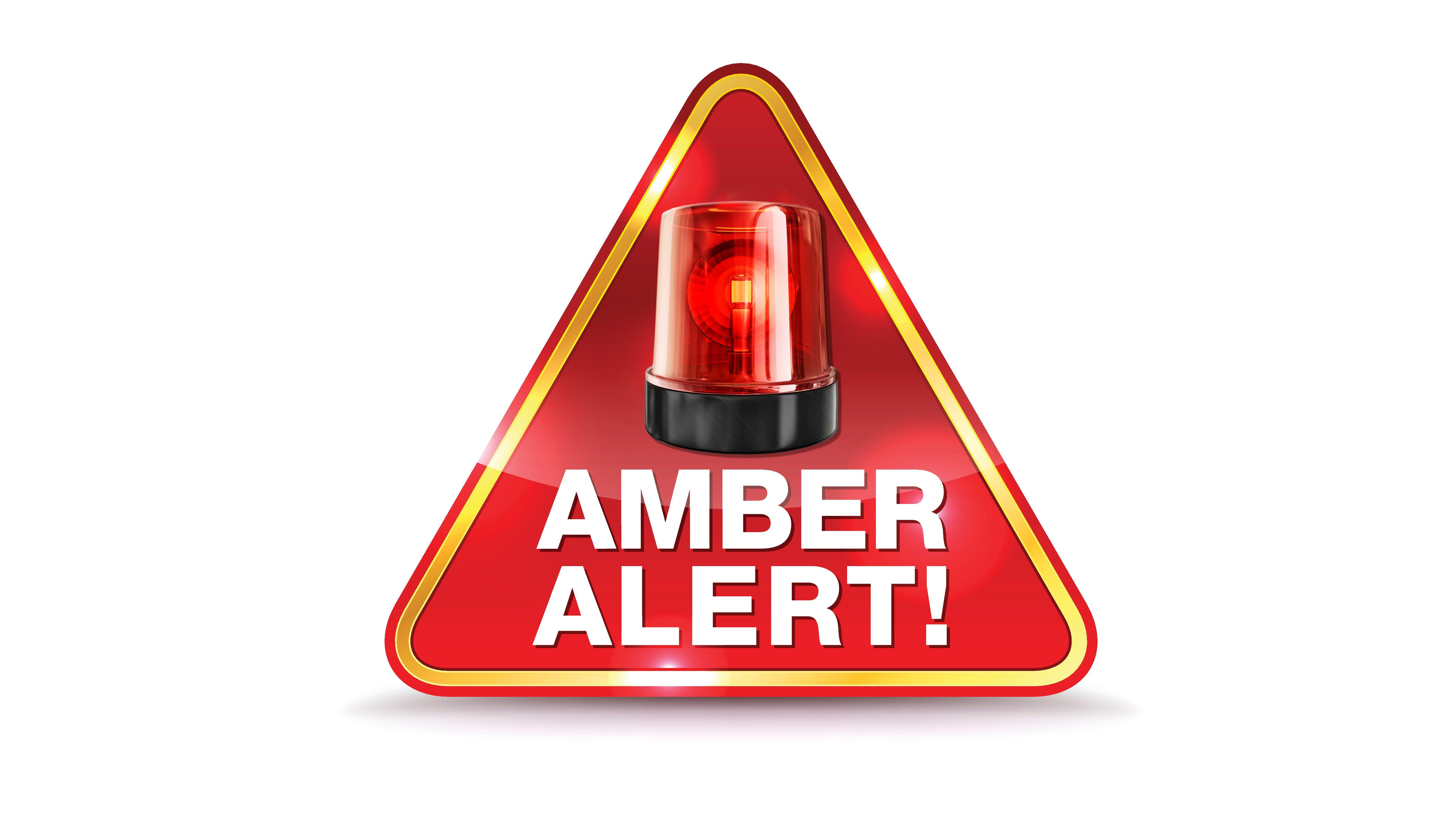 Amber Alert Issued For Four Ohio Children