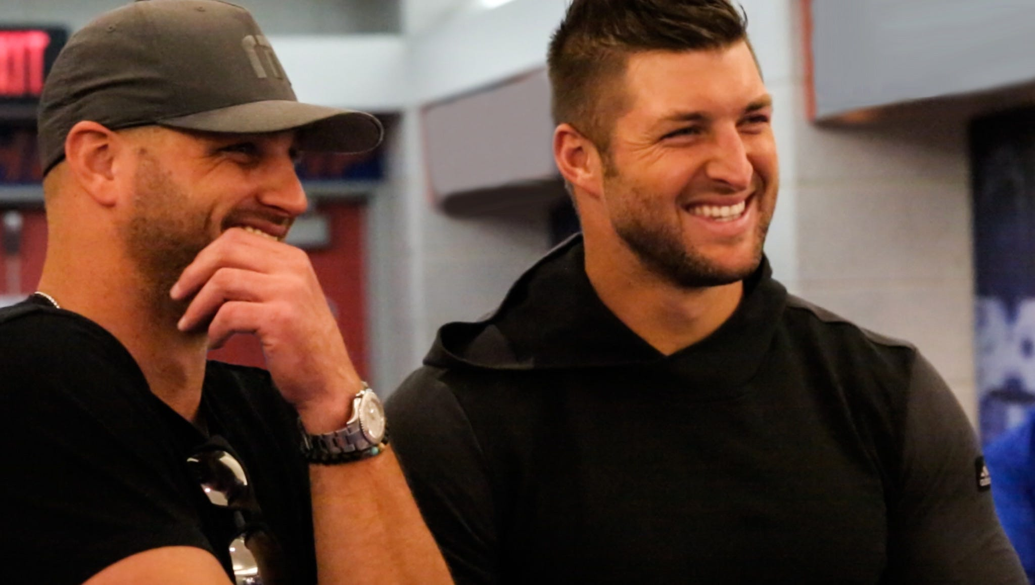 Tim Tebow: 27 real answers you have never heard before