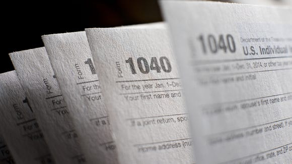 AARP will once again be providing the AARP Tax-Aid