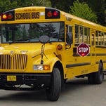 North Santiam School District has contracted with Mid-Columbia to handle its transportation services. District officials said Mid-Columbia edged out First Student in a bid for the service in part because of its proven track record for customer service, safety and student supervision.