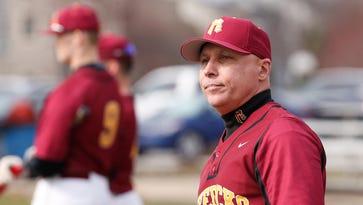 McCutcheon's Doug Schreiber joins late father's legacy coaching high school baseball