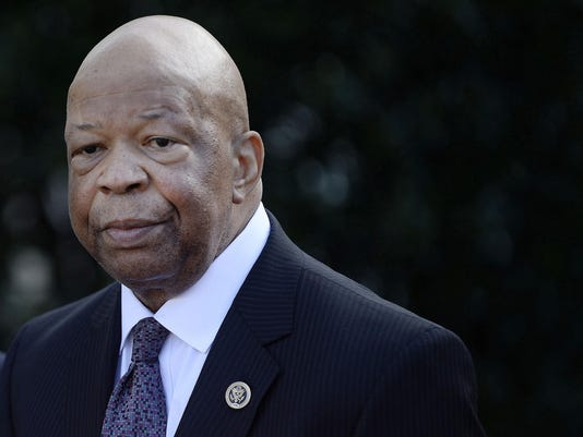 Commentary: Rep. Cummings: Trump administration turns back the clock on health care reform