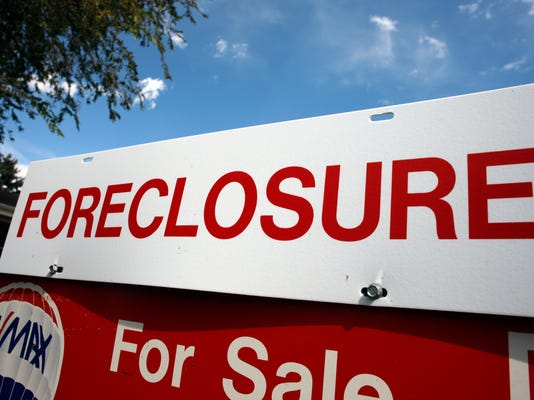 AP HOME FORECLOSURES F USA CO