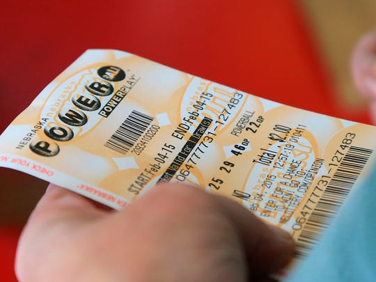 The $2 Minnesota ticket matched all five white balls drawn Wednesday night but missed the Powerball number.