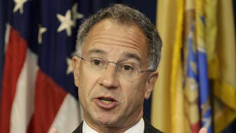 U.S. Attorney Paul J. Fishman
