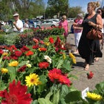 Looking for a nearby farmers market? They're opening for the season