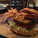 Behold! Our juicy list of the very best burgers in Sioux Falls