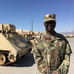 Col. Brian Matthews going home to South Carolina after busy tenure at Fort Bliss