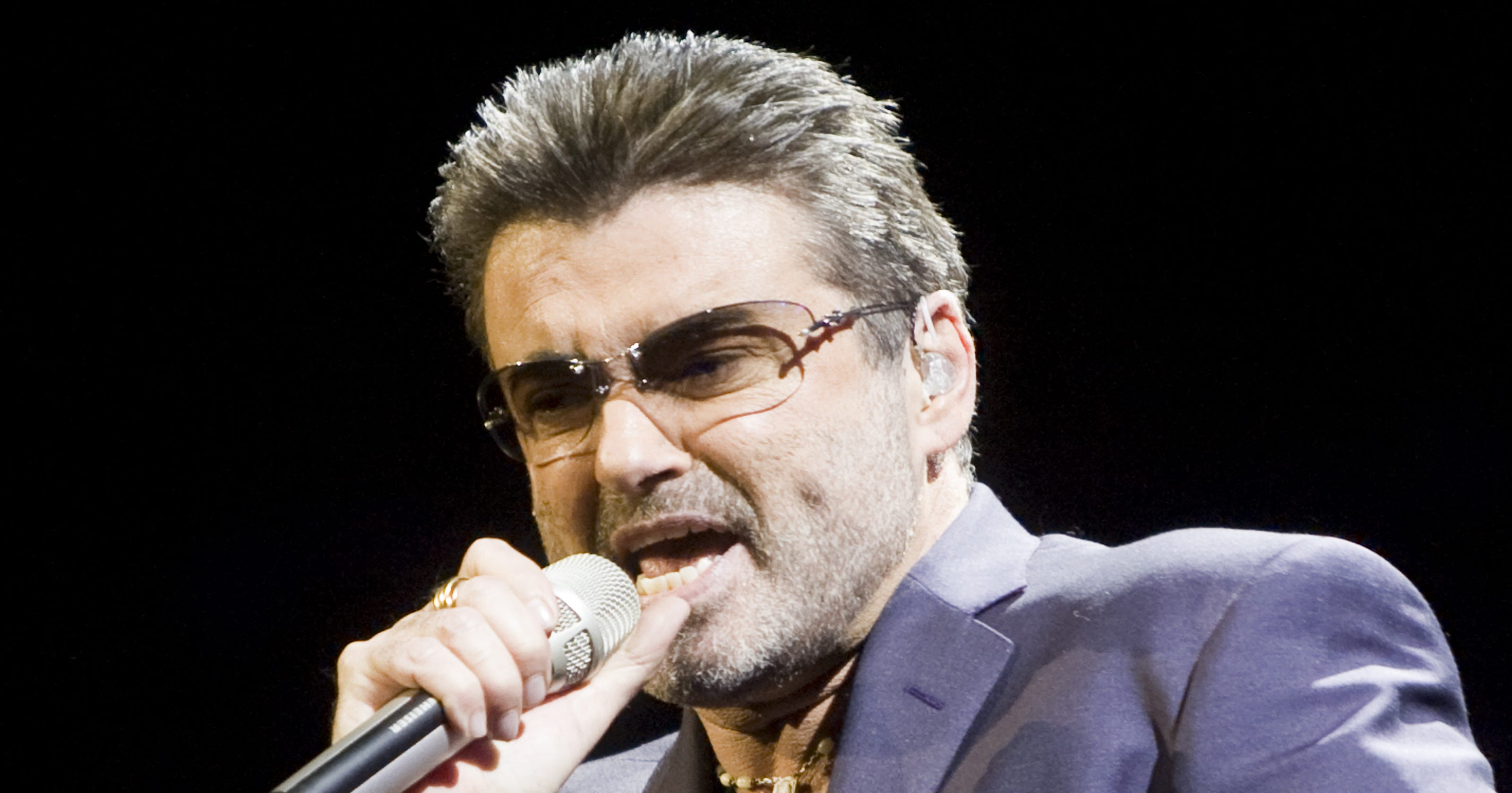 George Michael\'s 25 best songs: A playlist