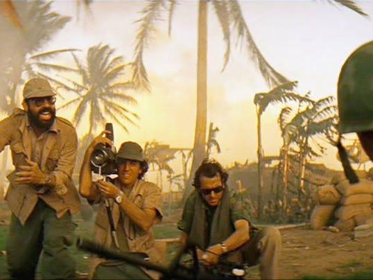 Vittorio Storaro and Apocalypse Now