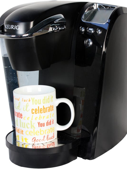 Keurig unveils Campbell\'s Soup K-Cups