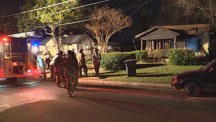 Man, dog found dead inside Fort Worth home on Jan.