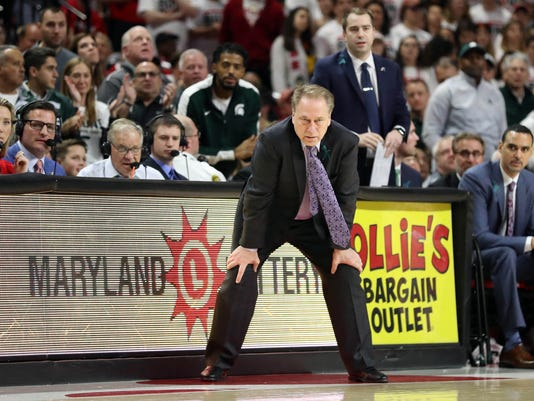 Izzo Maryland (Couch column)