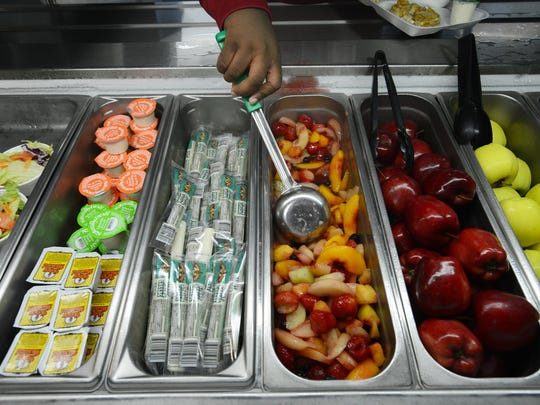 The U.S. Department of Agriculture's proposal to establish new rules for the department's its Food and Nutrition Service, which would allow schools to severely limit fruits and vegetables at school breakfasts and lunches, is a step entirely in the wrong direction, says John Banchy, president and CEO of The Children's Home in Cincinnati.