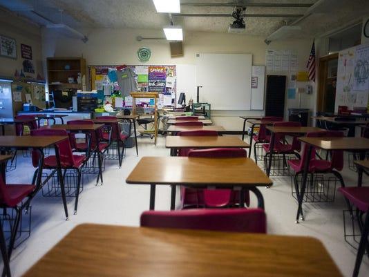 Teacher Shortage
