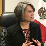 Modernización y cumplimiento de estándares en el Consulado mexicano