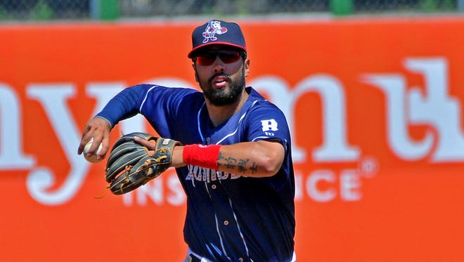 Joey Wong, in his 10th year of professional baseball, announced Friday that he has been released by the New York Mets organization.