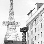Phoenix history: Towering Confusion with Downtown Phoenix's twin antennae