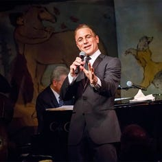 Tony Danza hosts a night of singing, tap-dancing and ukulele-playing at The Grand Oshkosh