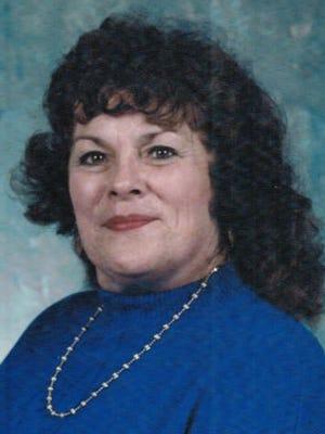 Carolyn A. Isom