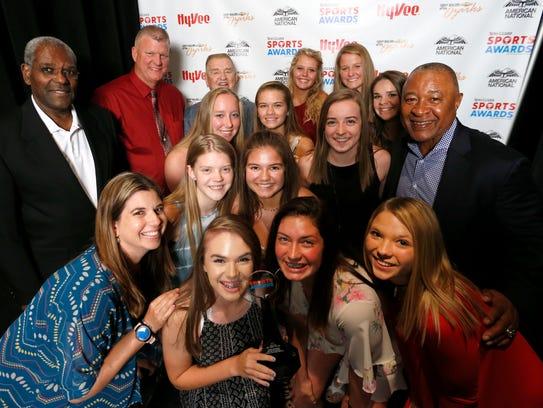 Team of the year: Strafford girls basketball
