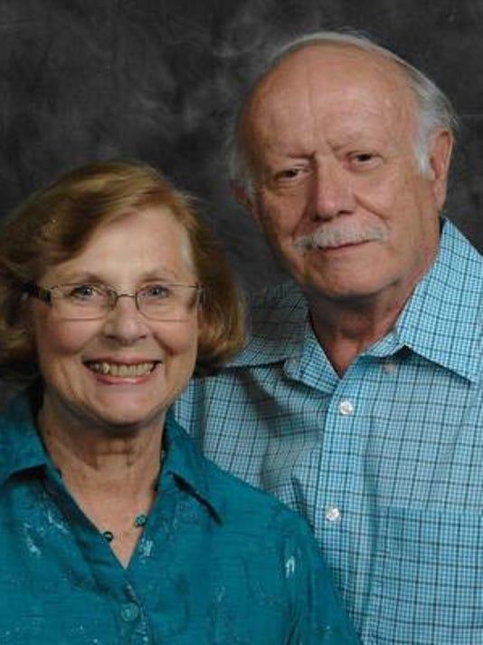 Anniversaries: Wayne Au & Elizabeth Au