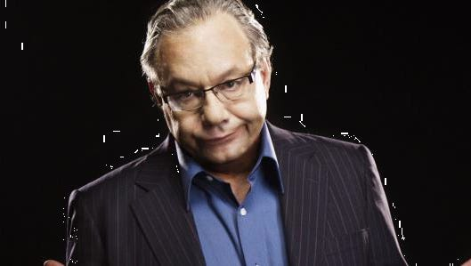 Comedian Lewis Black will perform at Louisville Palace