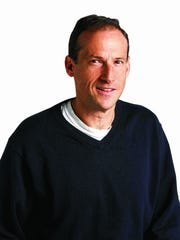 Martin Frank Columnist Delaware News Journal USA TODAY