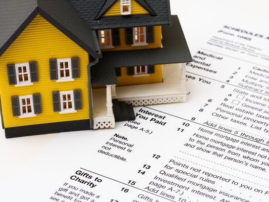 Many factors affect homeownership aside from tax policy.