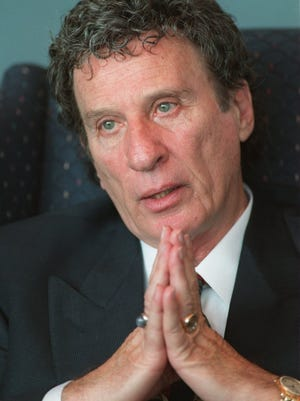 Mike Ilitch in 1994.