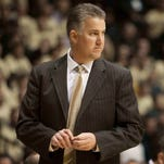 Two Boilermakers from the past decade helped influence how Purdue coach Matt Painter approaches possible redshirts.