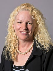 Cari Lendrum, Neenah alderwoman since 2011