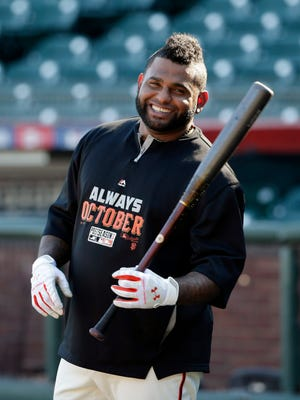 According to an Associated Press source, Pablo Sandoval and the Boston Red Sox have agreed to a multiyear contract.